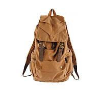 Городской рюкзак   рыжий, фото 1