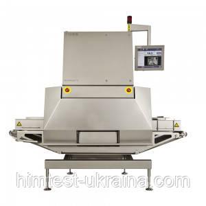 MeatMaster II Foss компактный встроенный рентгенографический анализатор технологических линий по контролю