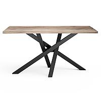 Подстолье для стола из металла.