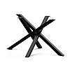 Подстолье для стола из металла., фото 3