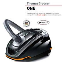 Пылесос с мешком Thomas Crooser One LE (784026), фото 3