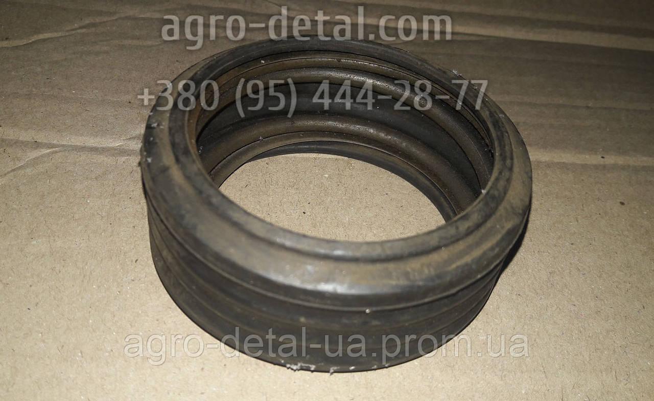 Чехол уплотнения 74.32.052-1 направляющего колеса Т 74