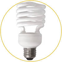 Лампы энергозберегающие