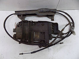 Электрический тормоз RENAULT SCENIC II 8200418647