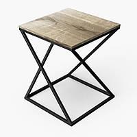 Каркас для кофейного столика из металла