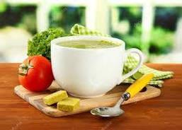 Чашка супа из венгерских бульонных кубиков Maggi /12шт/