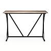 Каркас для барного стола из металла, фото 2
