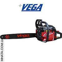 Бензопила VEGA VSG-450X метал (1ш. 1 ц.+доп. 3 Воздушный фильтра )