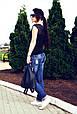 """Городской рюкзак """"Rebecca"""" - черный 04, фото 4"""