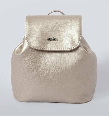 """Мини - рюкзак """"Sopfie"""" Grey Pearl 03"""