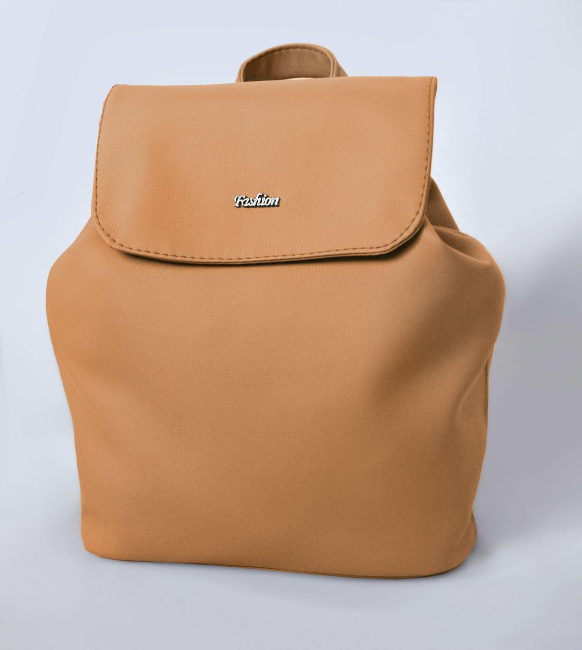 "Женский рюкзак ""Christina"" Taupe 13"