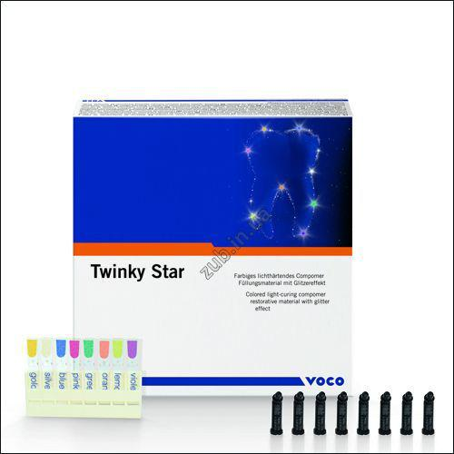 Твинки Стар \ Twinky Star набор VOCO