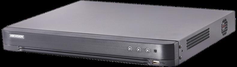 Відеореєстратор Hikvision DS-7204HQHI-K1/P/4audio