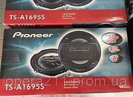 Автомобильная акустика колонки TS-1695 16 см Pioneer