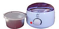 Воскоплав баночный Pro-Wax 100 для воска в банке , в гранулах и таблетках, ведро без ручки ., фото 1