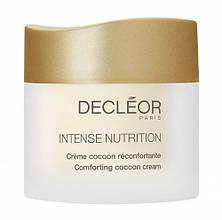 Крем-кокон интенсивный питательный, 50 мл/Decleor Intense Nutrition Cocooning Cream