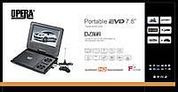 "DVD книга 758 T2 7.8"""