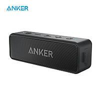 Беспроводная Bluetooth колонка Anker SoundCore 2 Black, фото 1