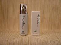 Lacoste - Lacoste For Women (1999) - Дезодорант-спрей 150 мл - Рідкісний аромат, знятий з виробництва, фото 1
