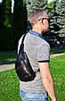 "Мужской рюкзак Slivki ""Max"" 13 - черный, фото 3"