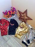 Бомбер Little star  для девочек 6-14 лет  Турция, фото 4
