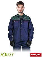 Куртка рабочая REIS (FOREST) BF, фото 1