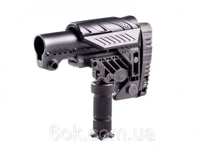 Снайперский приклад CAA TACTICAL ARS / 01