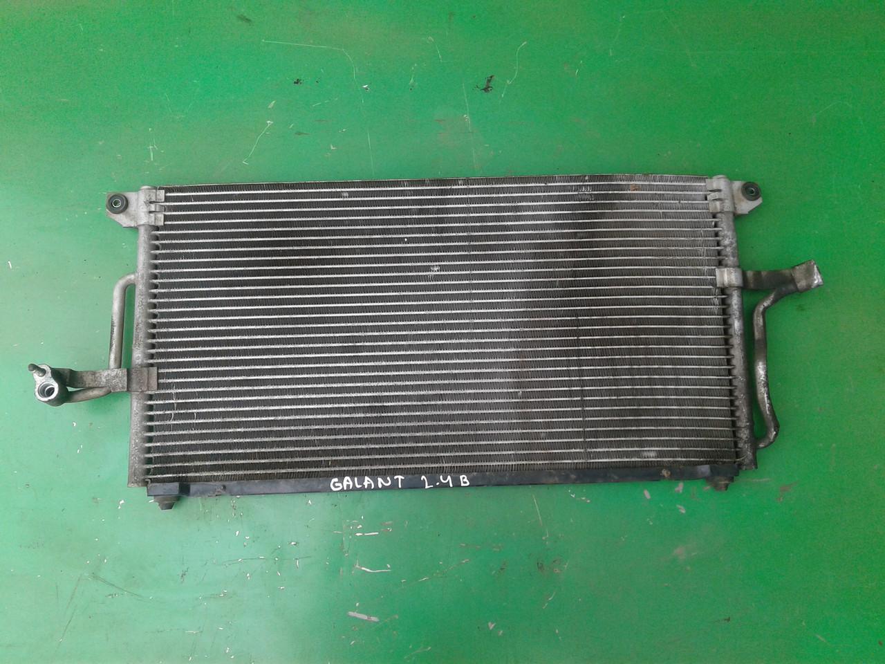 Радиатор кондиционера для Mitsubishi Galant