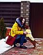 "СУМКА - ПЛАНШЕТ ""ORNELLA""  05 - RED, фото 5"