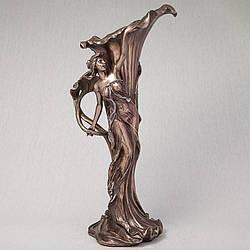 Ваза  Veronese Девушка грация 40 см 10215