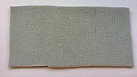 Ткань потолочная  - Велюр светло серый потолочный