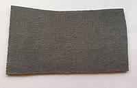 Ткань потолочная  Велюр серый потолоный
