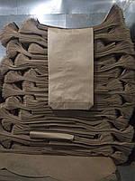 Мешки бумажные окрытые,клапанные от производителя с логотипом и размерами под заказ