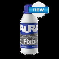 Aura Fixtur 0,33 л - Средство для замешивания затирки для швов, водный раствор латекса