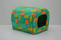 Будка туннель для собак и котов Стандарт, фото 1