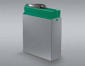Литий-ионные тяговые аккумуляторные батареи HOPPECKE Trak | powerpack LiOn