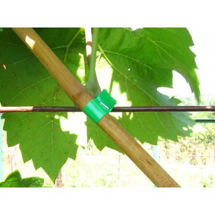 Степлер для фиксации растений BJA Tape Binder TB-B с лентой, запасным лезвием и двумя пружинами, фото 2