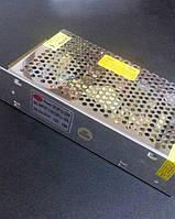 Блок питания 120W 12А 12V Премиум (2 года гарантии) для светодиодов