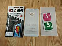 5D Защитное стекло для Xiaomi Redmi Note 5 / 5 Pro (white) полная проклейка