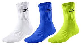 Носки Mizuno Training 3P Socks 32GX6A54-24