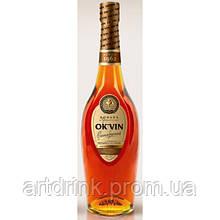 Бренди  Ok`vin Vintage Premium Collection 0.5L