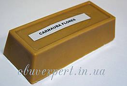 CERA CARNAUBA FLORES Воск полировочный для обуви