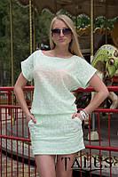 Платье из прошвы Donna_salad
