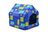 Домик для котов и собак Стандарт, фото 1