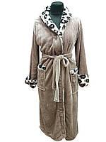 Женские халаты
