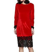 Женское платье AL-3022-35