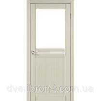 Двери Корфад Milano ML-04  орех, дуб грей, беленый дуб, фото 3