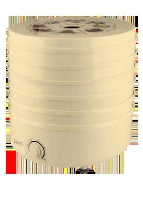 Электрическая сушилка для фруктов и овощей VINIS VFD - 520