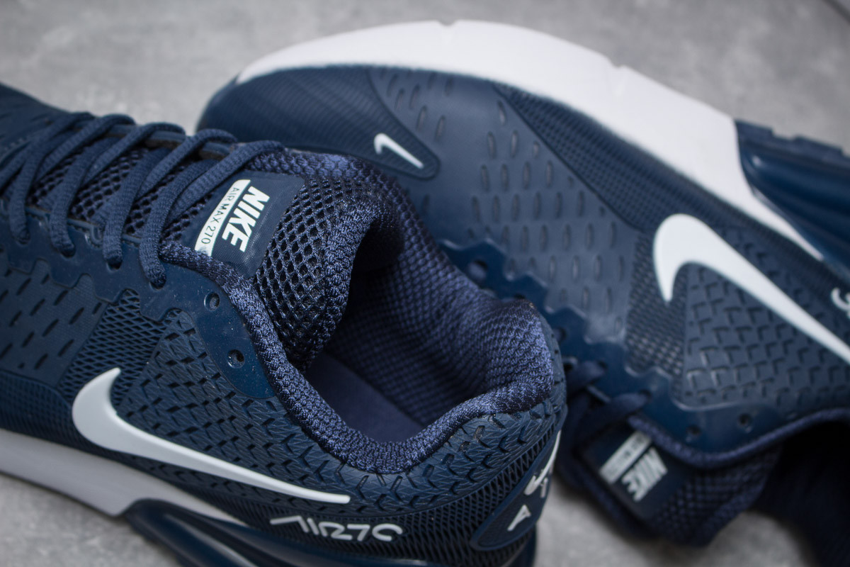 ... Кроссовки мужские Nike Air 270 52f7bf3d21651