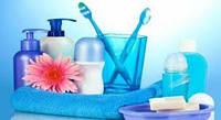 Средства гигиены (зубные пасты, мыло, прокладки, станки для брытья)